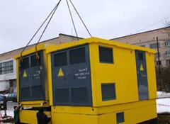 строительство трансформаторной подстанции
